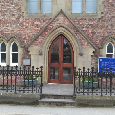 Bishop Monkton Methodist Church 1