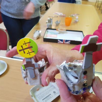 Central Focus Group Messy Church8