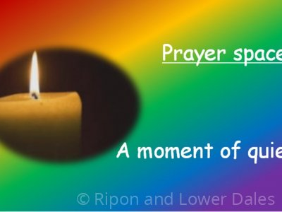 Prayer Space no 14