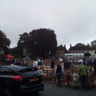 Sheep Fair 2019
